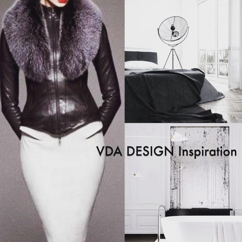 Vanessa Deleon Inspiration Architectual Digest