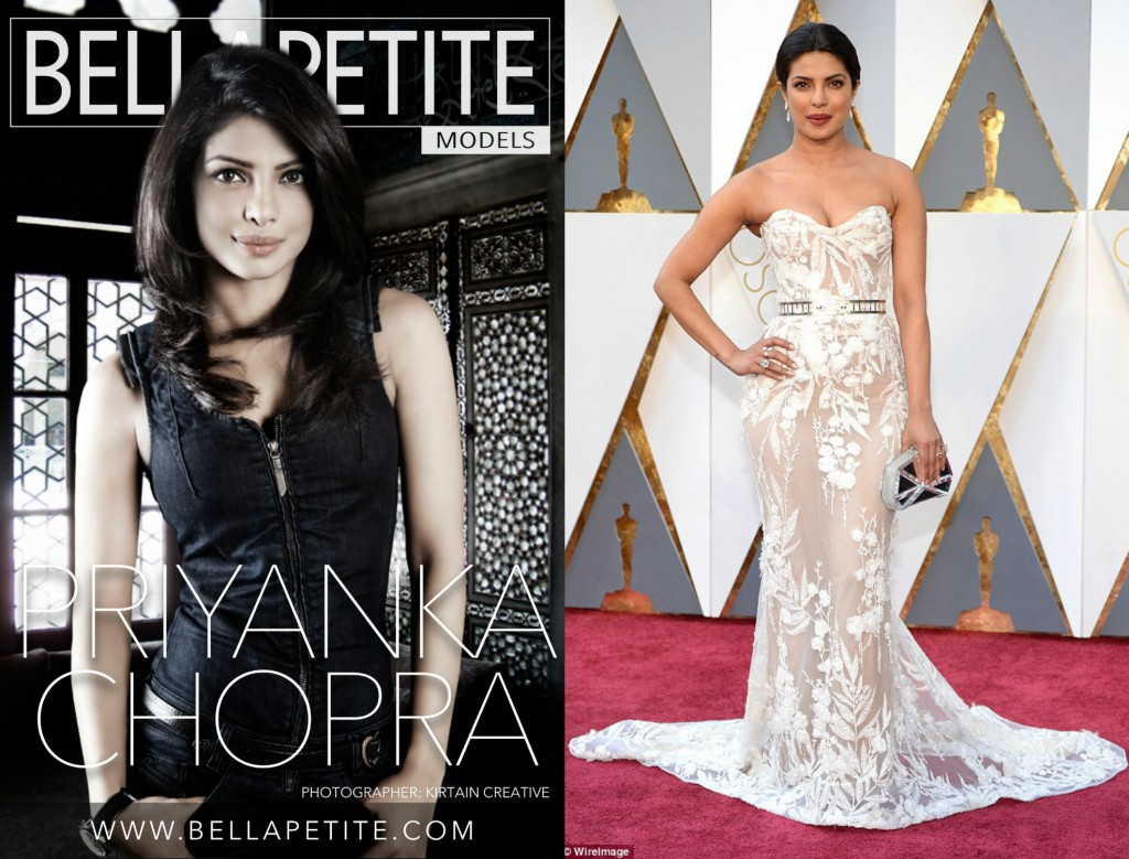 Priyanka Chopra Cover_Oscars