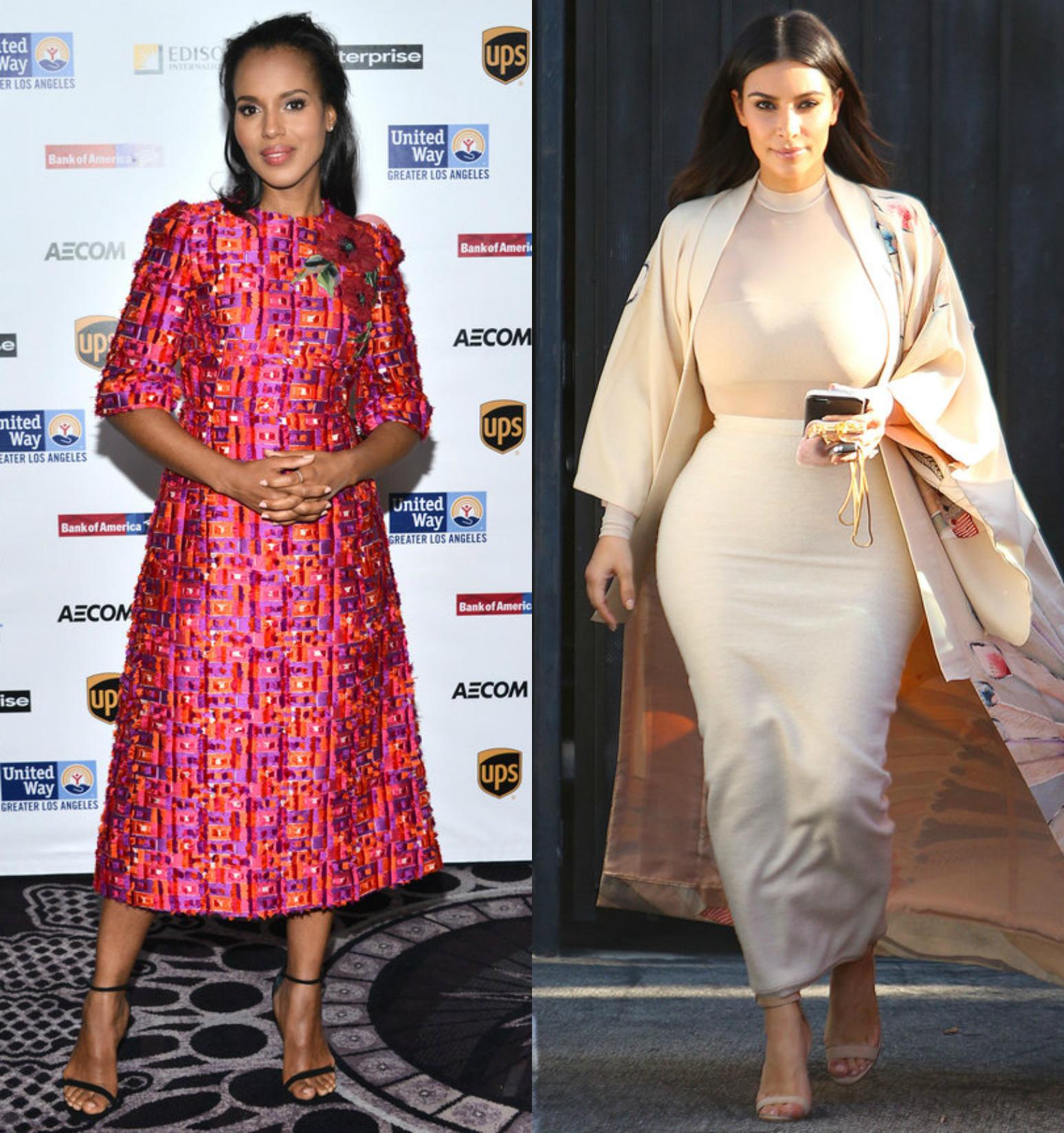 Celebrity Fashion | POPSUGAR Fashion
