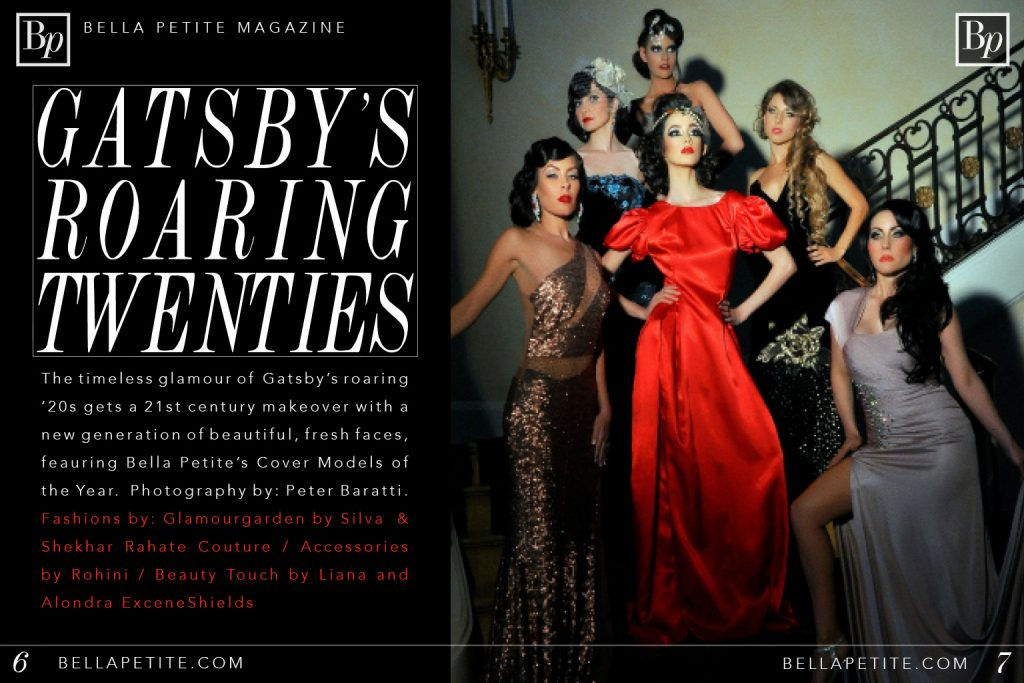 Ann Lauren-Bella-Petite-Magazine-Great-Gatsby-Editorial