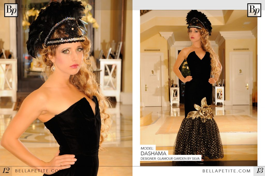Ann Lauren-Bella-Petite-Magazine-Great-Gatsby-Dashama