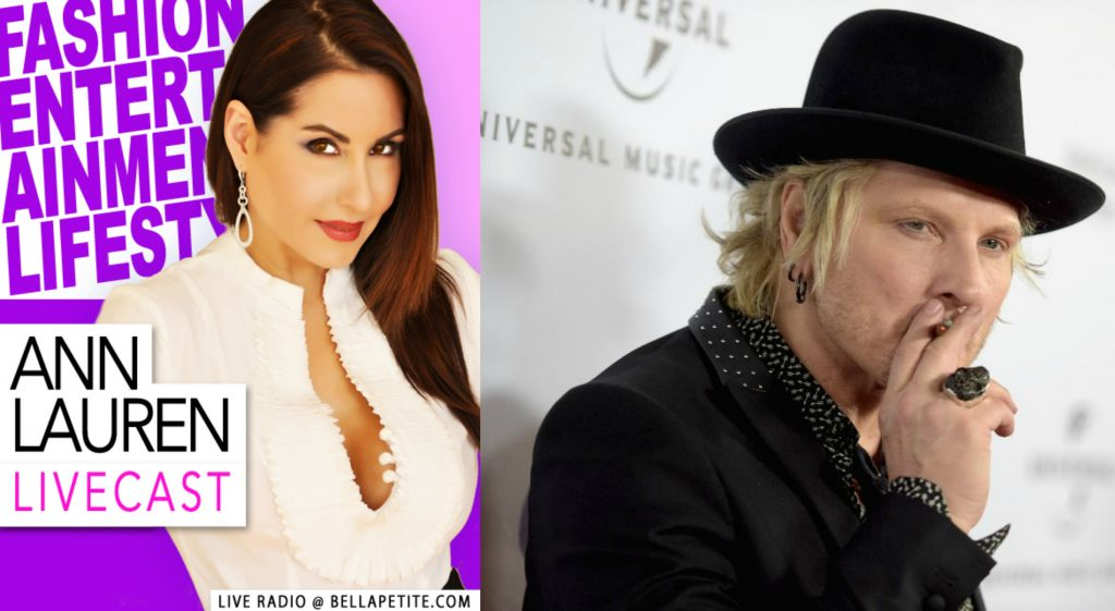 Matt Sorum's Adopt The Arts