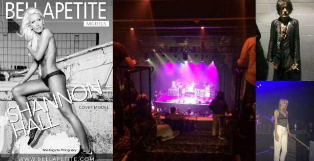 Matt Sorum's Adopt The Arts Concert