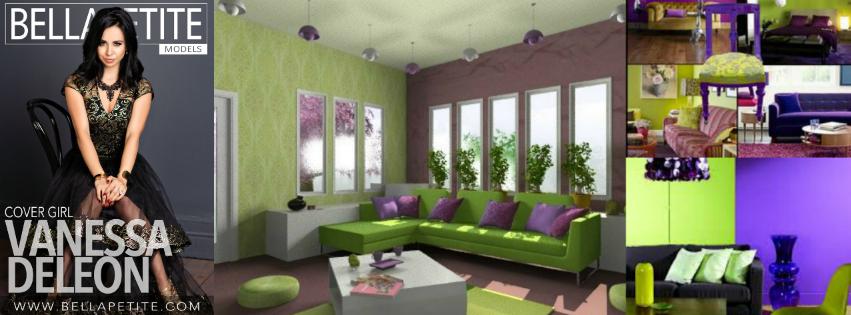 Vanessa Deleon Interior Design Color Trends 2016