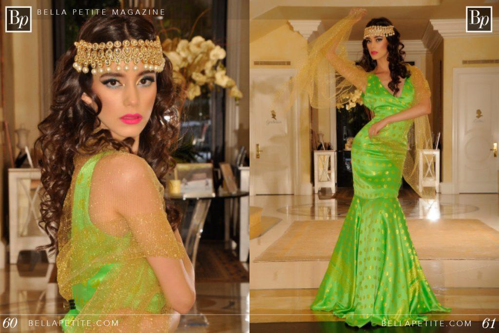 Bella Petite Models Jennifer Monge 2