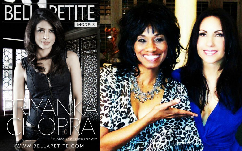 Ann Lauren Dolls Interview Bella Petite Candace Chambers-Belida