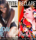 Bella Petite Cover Girls Sundai Love & Emina Dedic