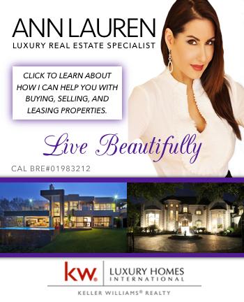 Top 10 Celebrity Body Secrets Ann Lauren