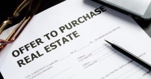 Purchase real estate with Ann Lauren