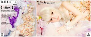Emina Dedic Bella Petite Magazine