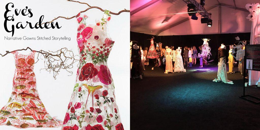 Fashion Week Exhibition