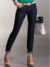 small cuffs jeans
