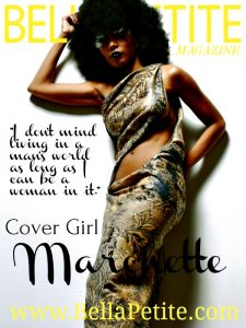 Bella Petite Magazine
