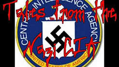 US Government Nazi CIA Declassified Files Ann Lauren Dolls