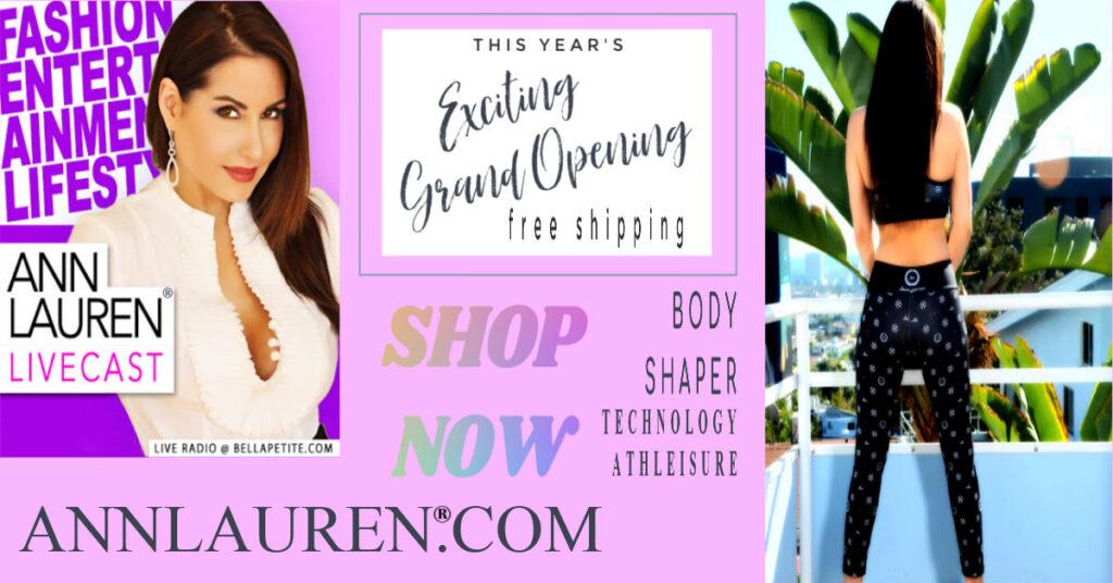 Ann Lauren ® Clothing
