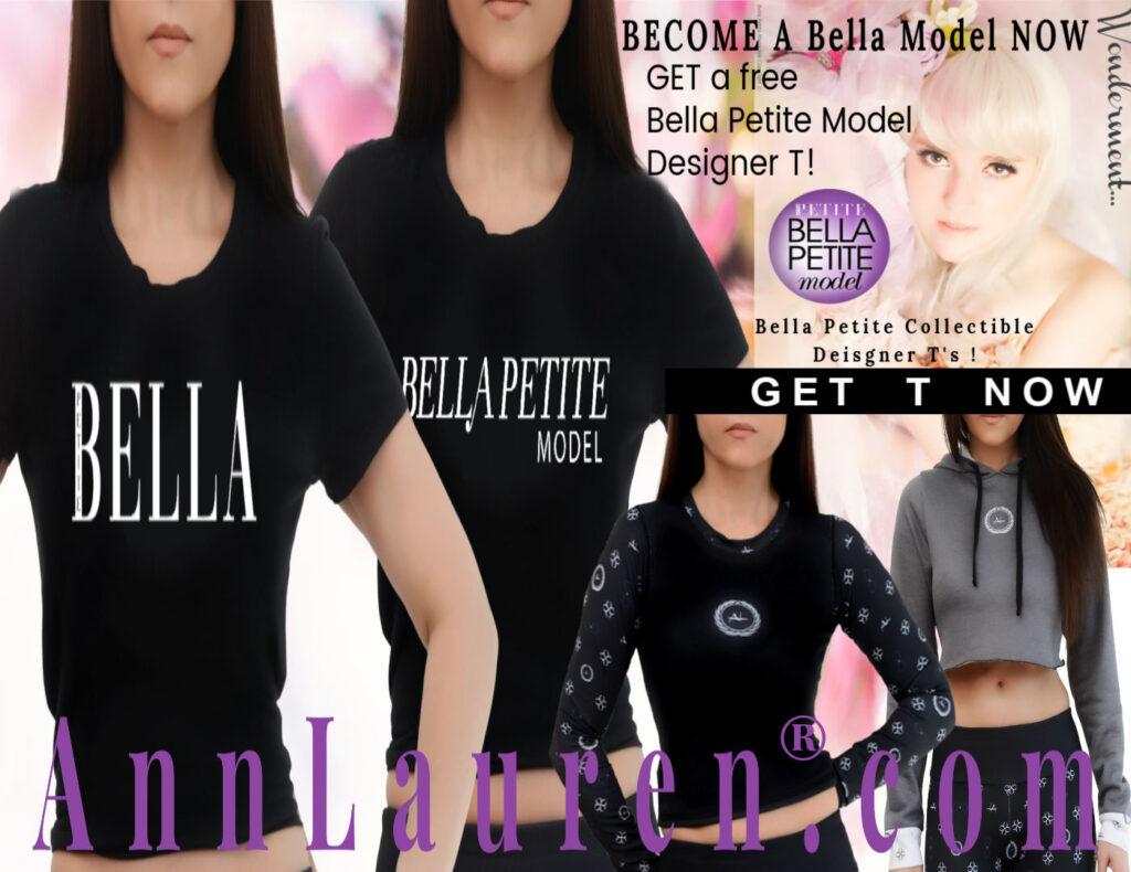 Fashion For Petite Women Ann Lauren Doll Clothing