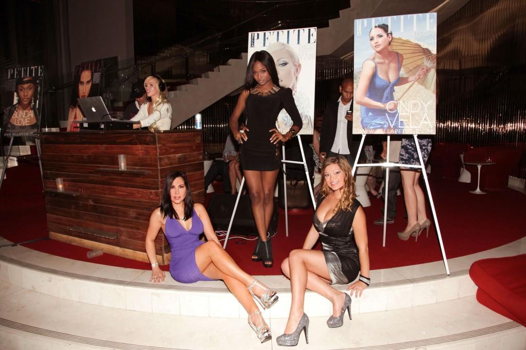 Ann Lauren Dolls clothing models celebrity fashion sundai love colleen shannon