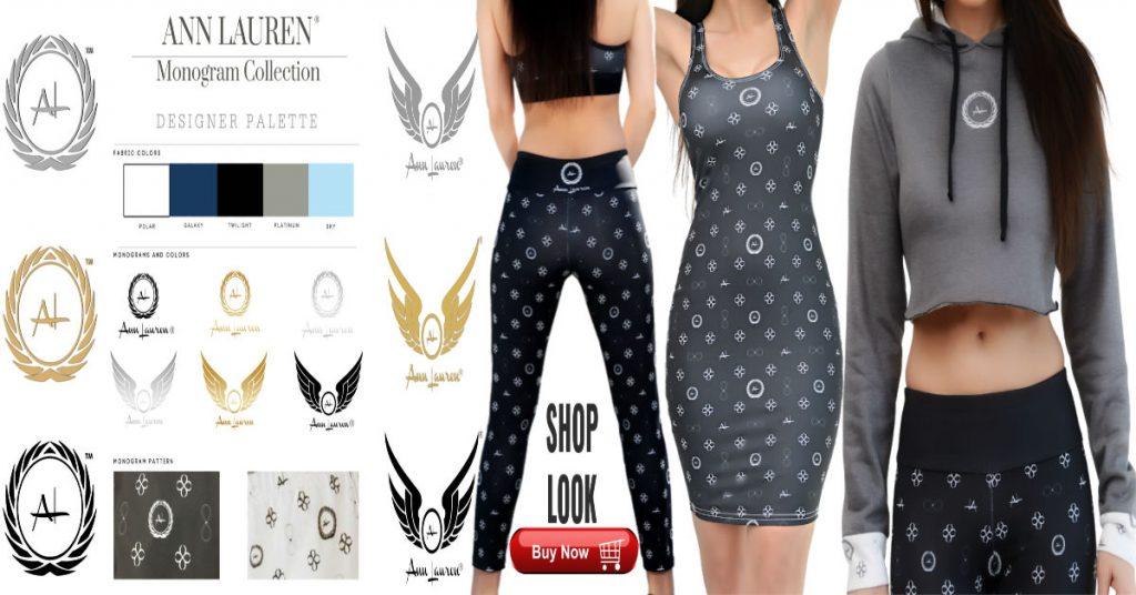 ann lauren clothing trends