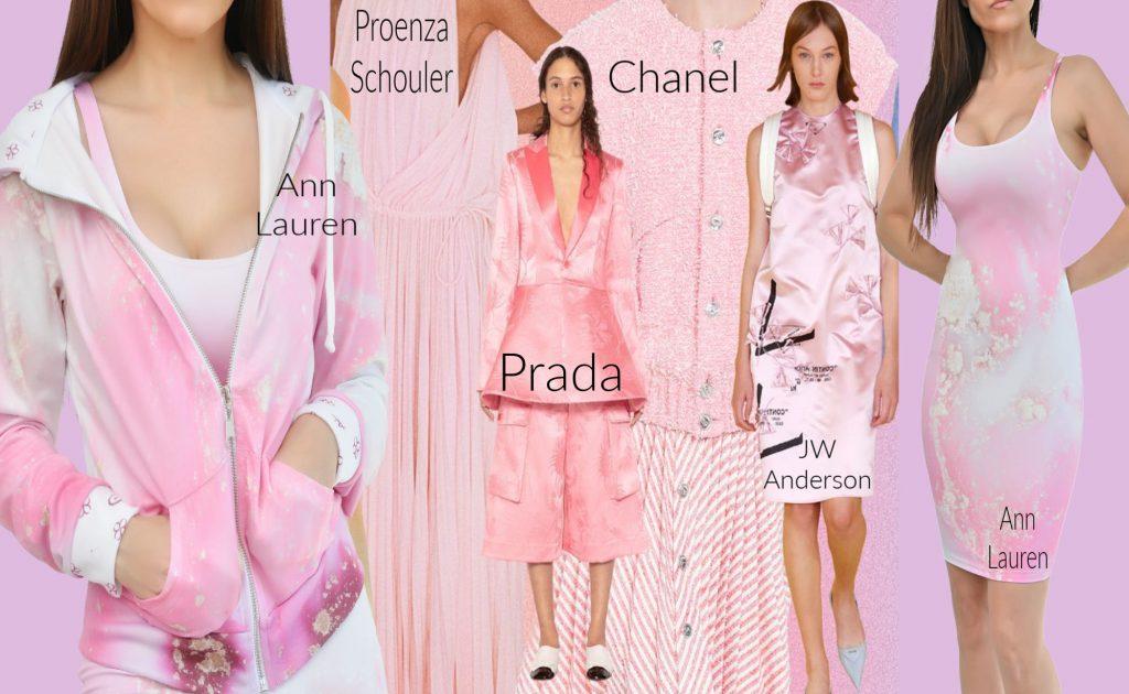 ann lauren fashion 2021