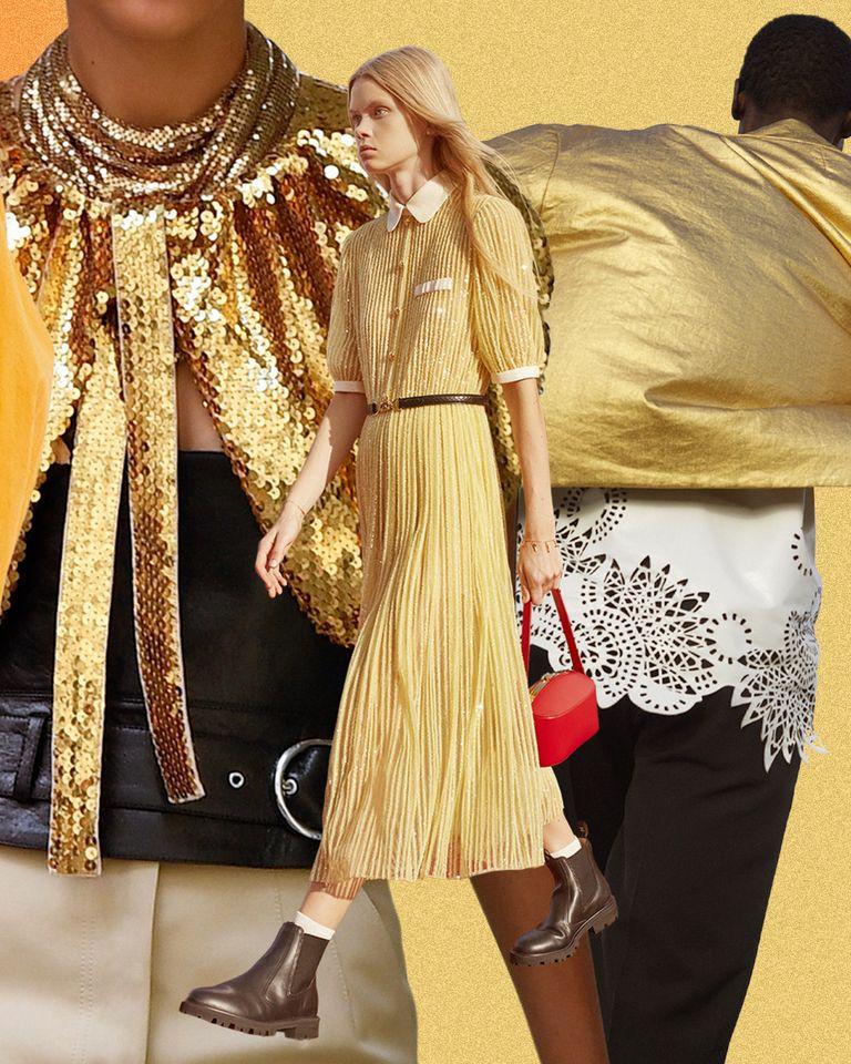 Color-Trends-Paco-Rabanne-CELINE-Dries-Van-Noten-Ann-Lauren