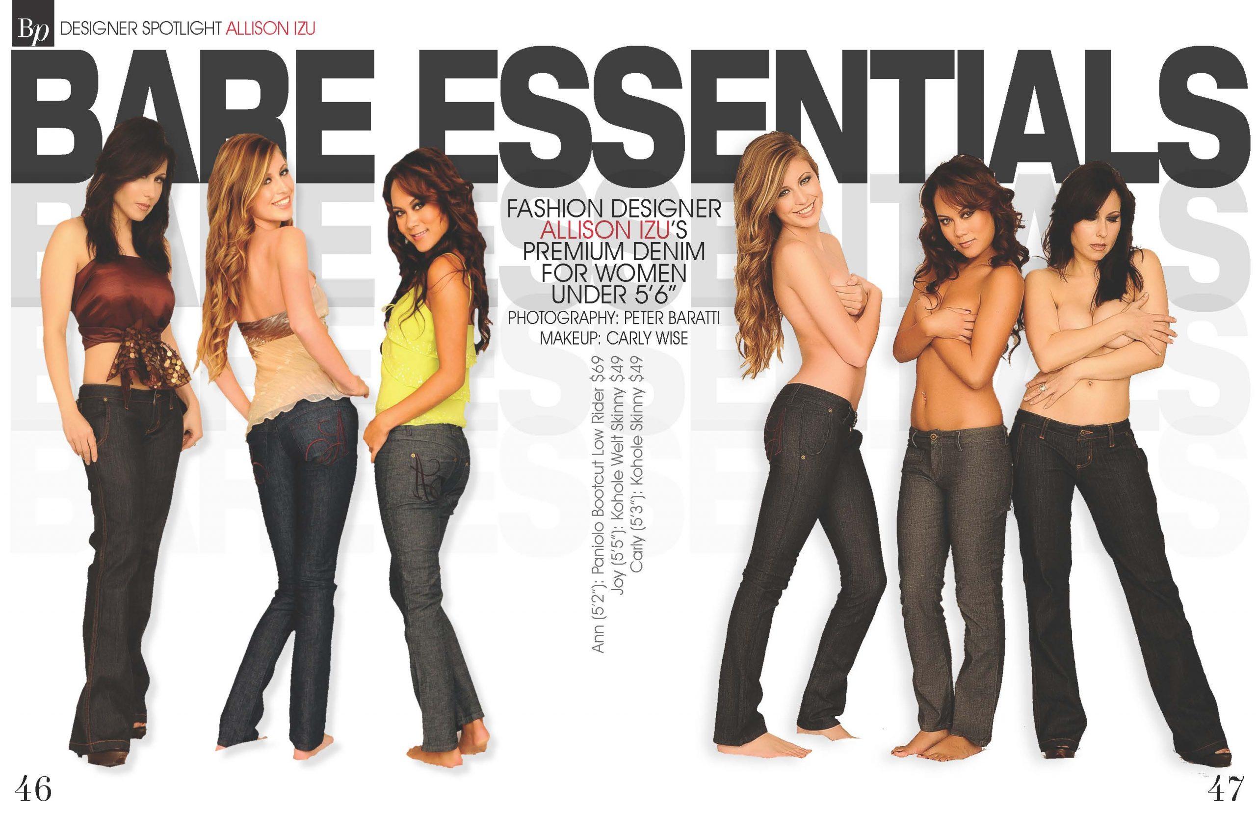 annlauren, jeans, editorial, model, actress, imdb, ann, lauren,