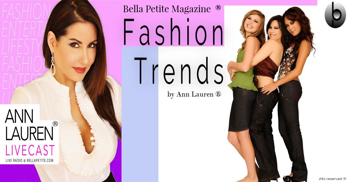 anastasia of beverly hills editorial model actress ann lauren imdb