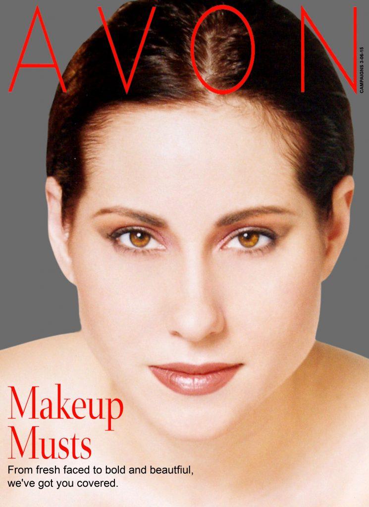 ann lauren actress model avon imdb